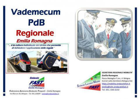 VADEMECUM del CAPOTRENO della DPR Emilia Romagna